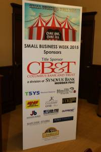 2015 Small Business Week 2